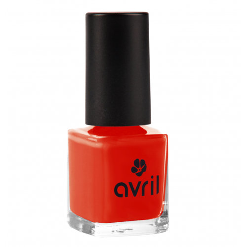 Coquelicot Vernis à ongles