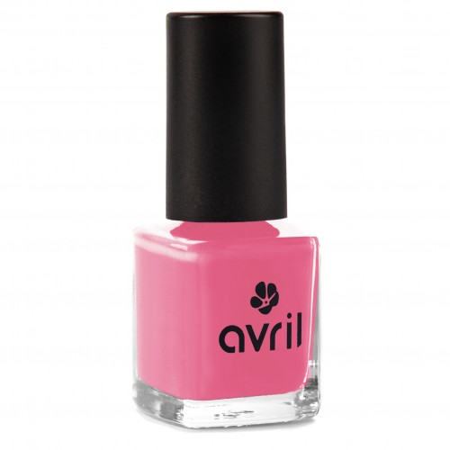 Vernis Rose tendre